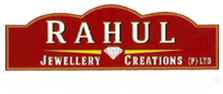 Rahul Jewellery – Best Gold and Diamond Jewellery Showroom in Kolkata Logo